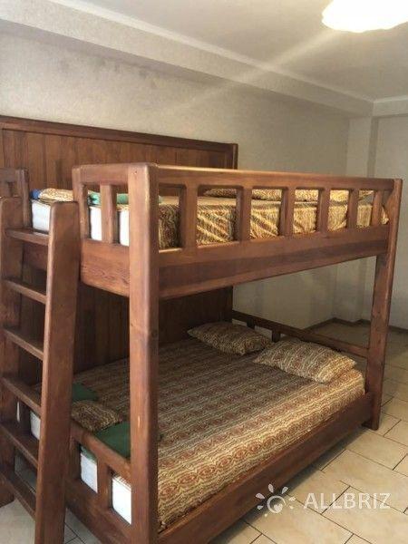 Апартаменты с 1 спальней и видом на море
