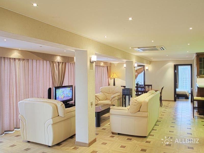 Апартаменты «De Luxe»