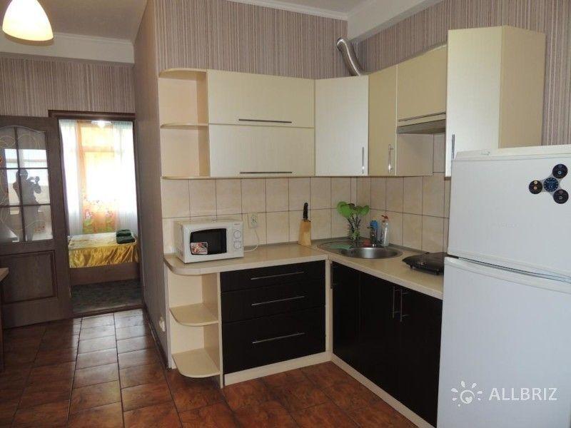 Улучшенные апартаменты с 2 спальнями и видом на море