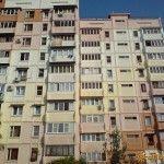 Многоквартирные дома в Адлере
