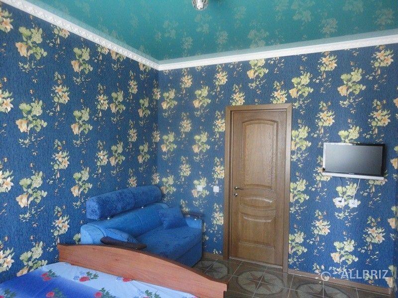 2х комнатный семейный номер