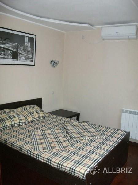 2х комнатный 2х уровневый с кухней
