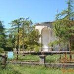 Дом отдыха «Волга» в Гудауте
