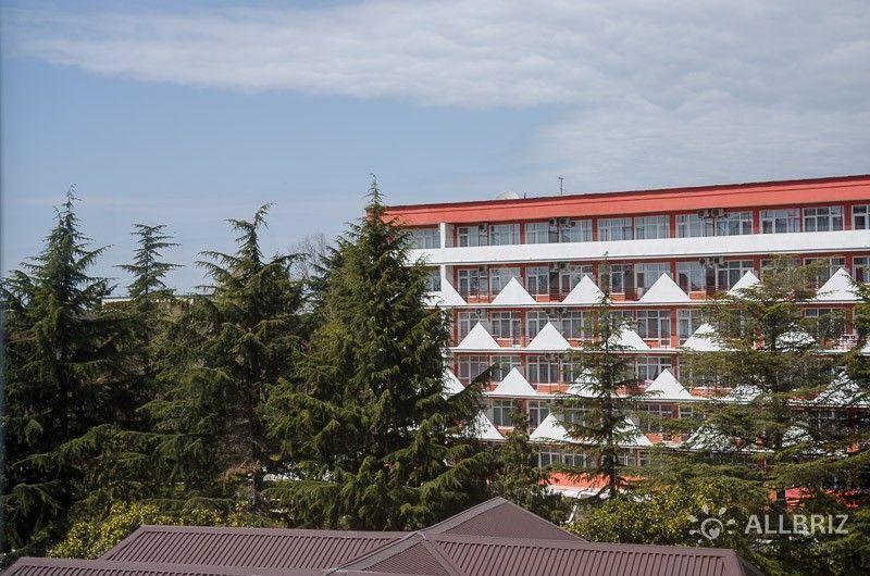 Отель «Ван»
