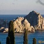 Достопримечательность Гурзуфа скалы «Адалары»