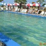 Гагрский аквапарк