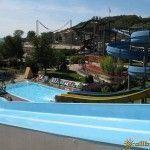 Аквапарк «Дельфин» в Небуге