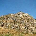 Античный город «Мирмекий»
