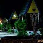 База отдыха «Русалочка» в Благовещенской