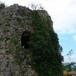 Башня Анакопийской крепости