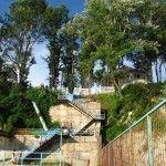 База отдыха «Чайка» в Агое