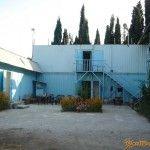 База отдыха «Гай» в Алупке