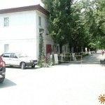 База отдыха в Южной Озереевке