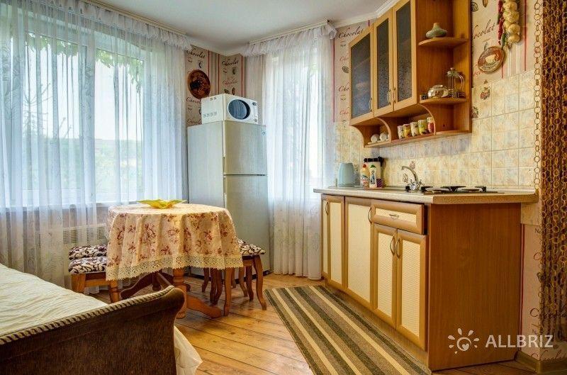 """3х комнатный """"Люкс"""" с террасой (6-местный) - второй уровень (Дом №2)"""