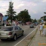 Отдых в Новомихайловском