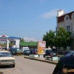 Центральный рынок в Керчи