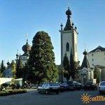 Церковь Федора Стратилата