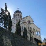 Церковь в Партенинте