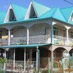 Частная гостиница в Дедеркое