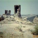 Крепость «Чембало» в Балаклаве