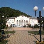 Дом культуры в Небуге