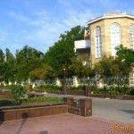 Дом-музей Максимилиана Волошина