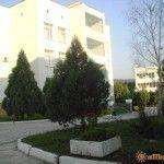 Дом отдыха «Баргузин» в Дивноморском