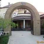 Дом отдыха «Гелиос»
