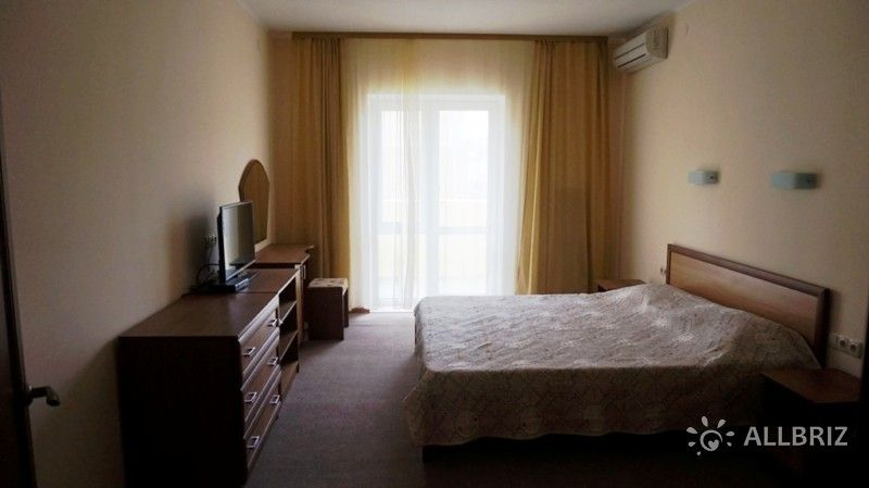 2х комнатный 4х местный стандарт+