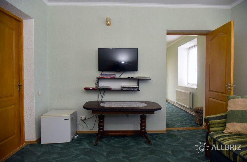 2х комнатный номер -