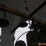 Колокольня Храма Святителя Николая в Лазаревском