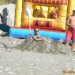 Приколисты на пляже