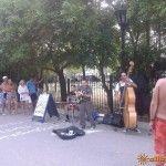 Джаз банда «Карибы»