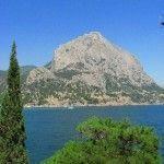 Гора «Сокол»
