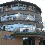 Гостиница «Арлекино» в Лермонтово