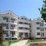 Гостевой дом «Фандорин»