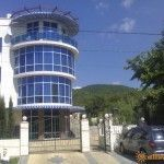 Гостевой дом «Ласточкино гнездо» в Кринице