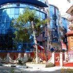 Гостевой дом «Мечта» в Дивноморском