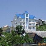 Гостиница в Вардане