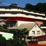 Гостиница в Лоо