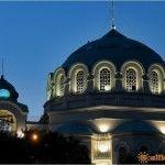 Храм Николая Чудотворца в Евпатории