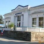 Лазаревский вокзал