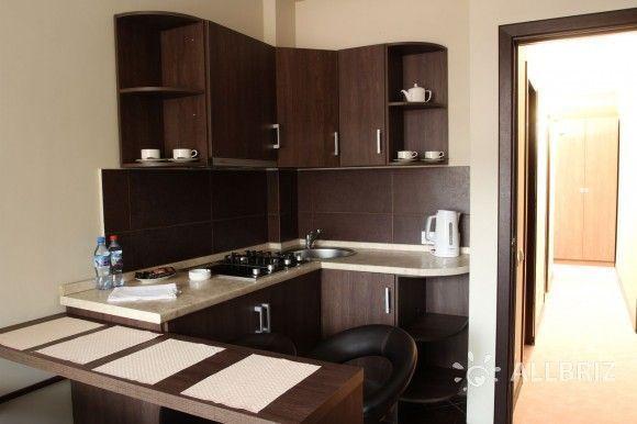 Апартаменты 2-х комнатные -