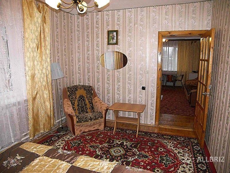 2х комнатный номер Терновая корпус №1