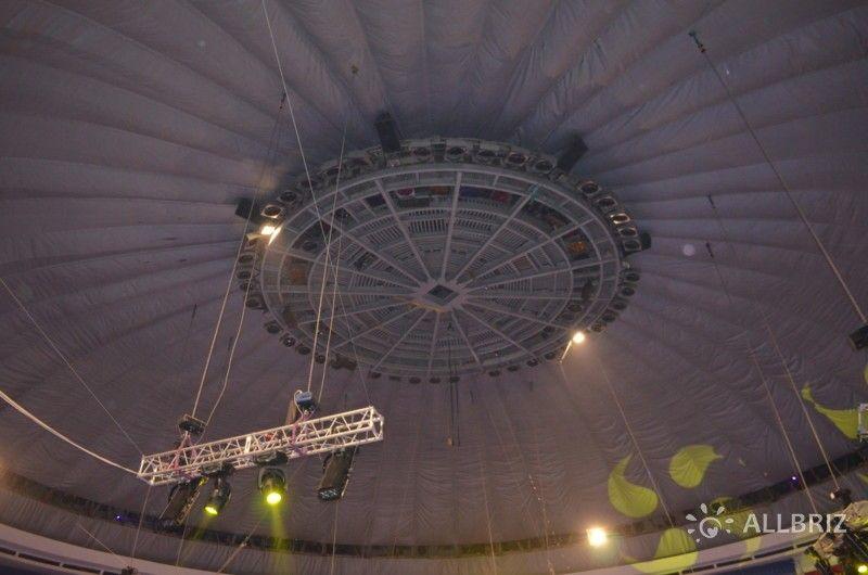 Купол цирка