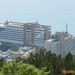 Курортный комплекс «Газпром Ямал»