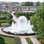 Лечебно-оздоровительный комплекс «Витязь»