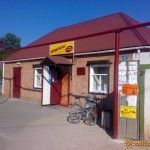 Магазин в Должанской
