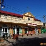 Магазин на улице Горького в Витязево