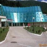 МЧС России. Центр подготовки спасателей.